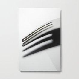 ' The Serpentine Clause ' Metal Print