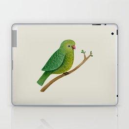 Cute Parrot Laptop & iPad Skin