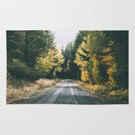 Autumn Drive Rug