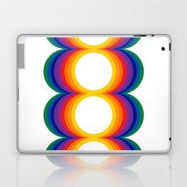 Radiate - Spectrum Laptop & iPad Skin