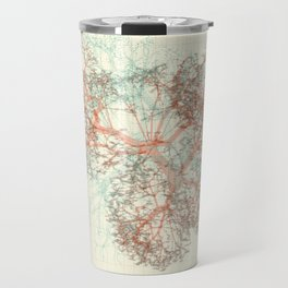 Arbor Ludi: Tal Travel Mug