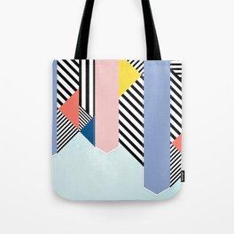 Pantone Colors of the Year 2016  Tote Bag