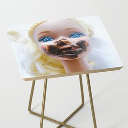 Chica chocoholica Side Table