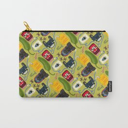 Jalepeno Juice Jam Carry-All Pouch