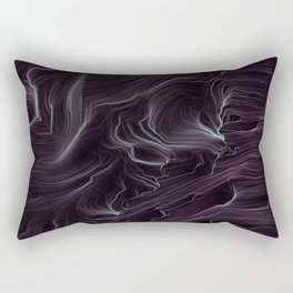 Dreaming of You Rectangular Pillow