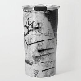 Scaping prince Travel Mug