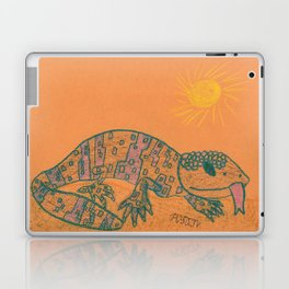 Gila Monster Laptop & iPad Skin