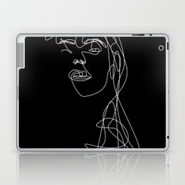Modern Picasso by Sher Rhie 1 Laptop & iPad Skin