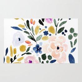 Sierra Floral Rug
