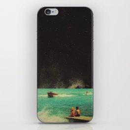 Thassos iPhone Skin