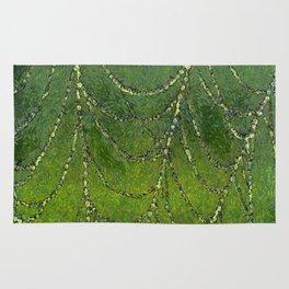 Spiders Web Rug
