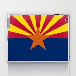 Arizona: Arizona State Flag Laptop & iPad Skin