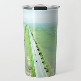 Beach Road Travel Mug