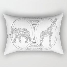 Savana Rectangular Pillow