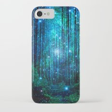 magical path iPhone 7 Slim Case