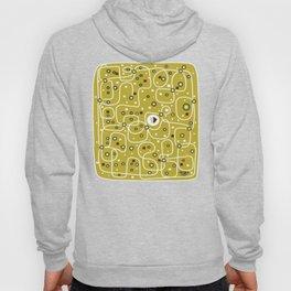 Seguridad [Gold] Hoody