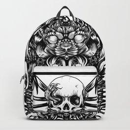 Totem Backpack