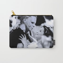 MICHAEL MYERS IN DIRTY DANCING Carry-All Pouch