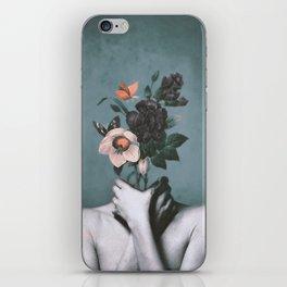 inner garden 3 iPhone Skin