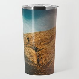 love is in the mountain Travel Mug