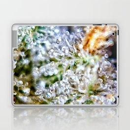 Gorilla Glue Trichomes Strain Indoor Hydro Private Reserve Buds Laptop & iPad Skin