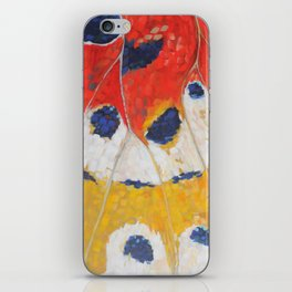 Fearless Heart II iPhone Skin