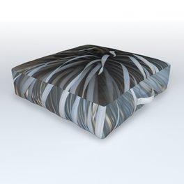 Growing grays Outdoor Floor Cushion