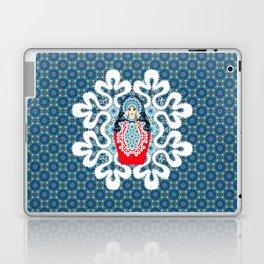 Little Matryoshka Laptop & iPad Skin