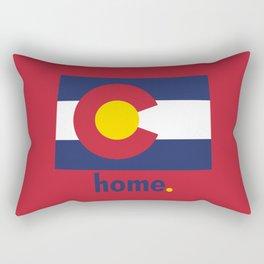 Colorado Proud Rectangular Pillow