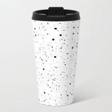Speckled Metal Travel Mug