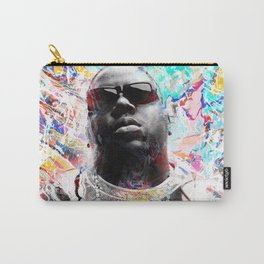 RIP BIGGIE Carry-All Pouch