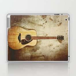 Dreams Are Written Here Laptop & iPad Skin