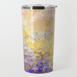 Small Garden Travel Mug