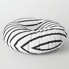 Stripes Floor Pillow