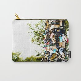 ah, summer Carry-All Pouch