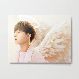 Angel Gyu Metal Print