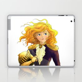 Tammy Wurtherington: Freedom Fighter Laptop & iPad Skin
