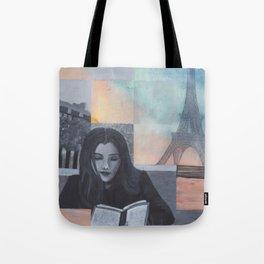 A Trip to Paris Tote Bag