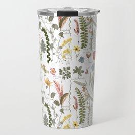 Collectors Garden Sketchbook Travel Mug
