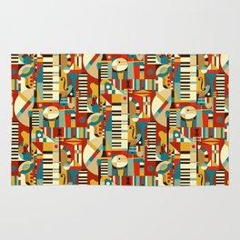 Jazz Fusion Rug