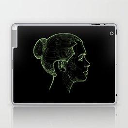 Olive Laptop & iPad Skin