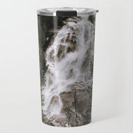 Waterfall III / Canada Travel Mug