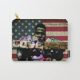 Ode to Radio Raheem Carry-All Pouch