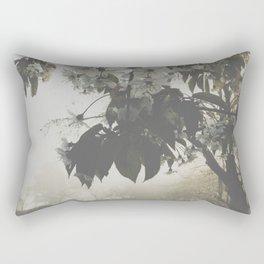 Golden Morning Rectangular Pillow