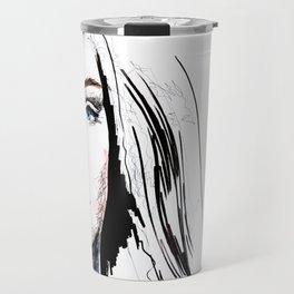 Model Jess Stam Travel Mug