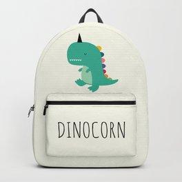 Dinocorn Backpack
