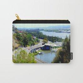 West Tamar Highway Launceston Tasmania Australia Carry-All Pouch
