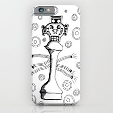 Check Mate iPhone 6s Slim Case