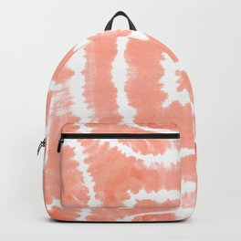 FESTIVAL SUMMER - WILD AND FREE - BLOOMING DAHLIA Backpack
