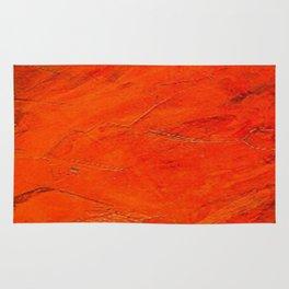 Glazed Terracotta Rug